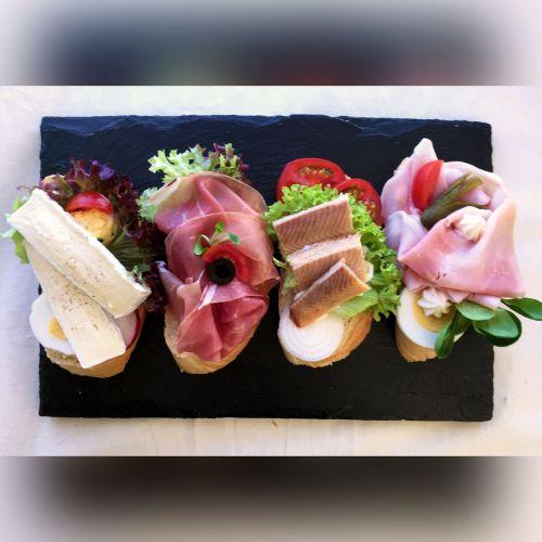 Sandwich Spezial Mix