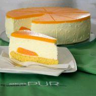Joghurt-Pfirsich-Torte