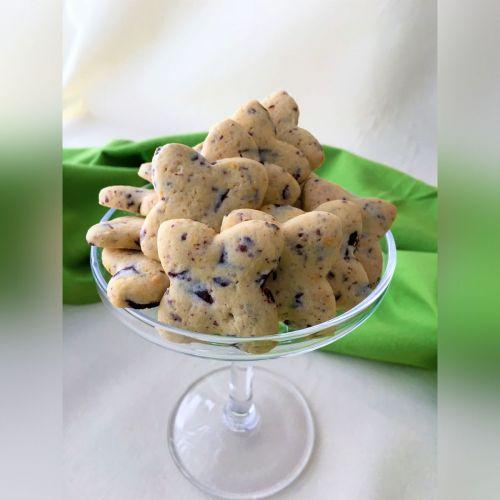 Orange-Schoko-Cookies