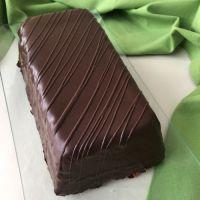 Wannenkuchen Schokolade