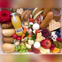 Frühstücksbox Be my Valentine