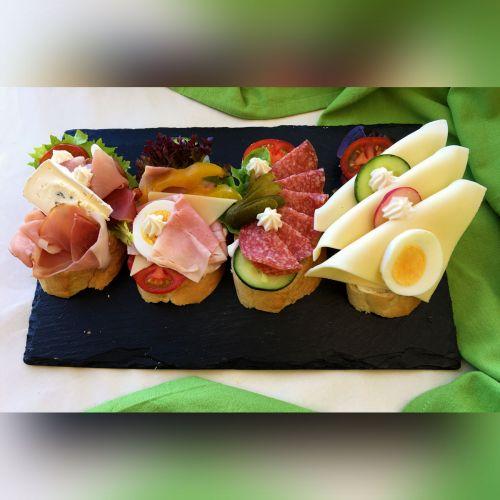 Sandwich Klassik 10 Stück
