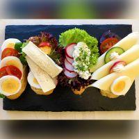 Sandwich Vegetarisch Mix